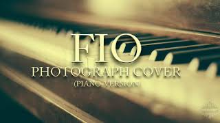 Fio - Photograph Cover (Piano-Version)