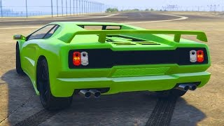 GTA 5 ONLINE - NEW APRIL SURPRISE UPDATE GAMEPLAY! NEW CARS TESTING AFTER FIX (GTA 5 UPDATE)
