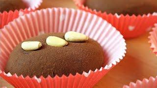 DESSERT | süße Kartoffel - Törtchen | Rumkugeln |  SWEETLIFESUNSHINE