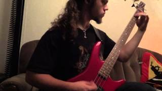 Megadeth - Skull Beneath the Skin (cover)