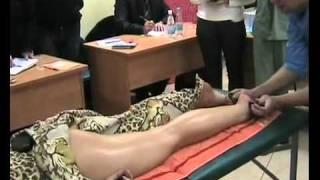 Курсы массажа в Киеве : стоун массаж часть 1(, 2011-10-14T09:05:02.000Z)