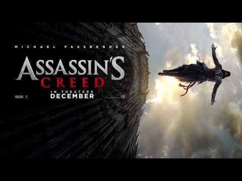 Soundtrack Assassin's Creed (Theme Song) - Trailer Music Assassins Creed (Movie 2016)
