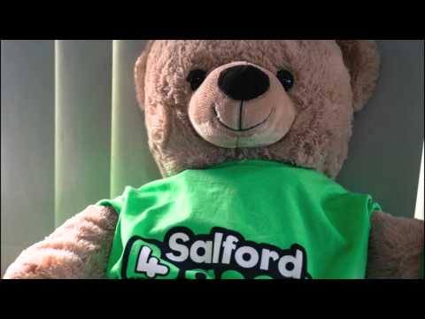 A Brave New World - The Salford Voluntary Sector