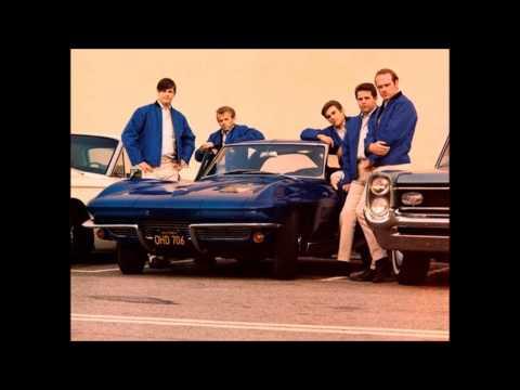 The Beach Boys - This Car Of Mine