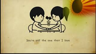 You're Still The One   Shania Twain Animation Indonesia