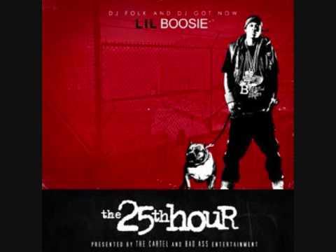 Lil Boosie My Children(2009)
