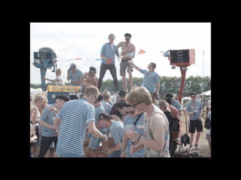 The Official Roskilde Festival 2015 Aftermovie