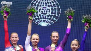 INSIDE LOOK: Journey to the Games - Episode 1: MADISON KOCIAN