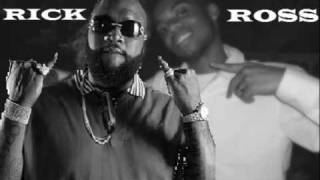 Rick Ross feat. Timads - Blow (dirty)