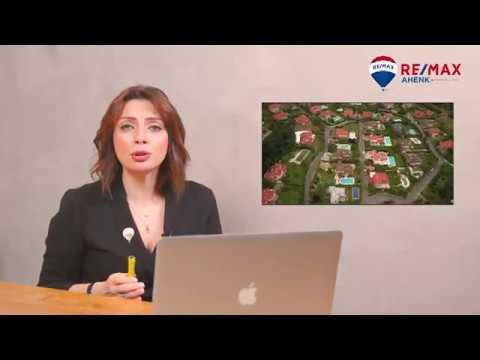 Remax Ahenk Broker'ımız Sinem Özüçler Zekeriyaköy Bölgesini Tanıtıyor...