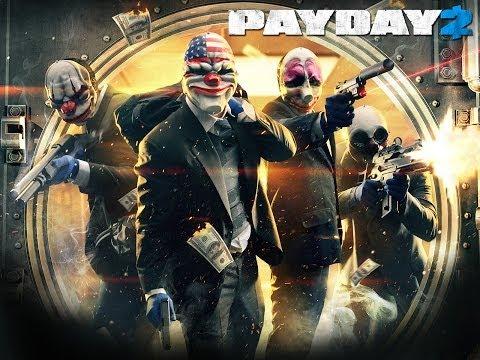 Как установить PayDay 2 и играть по сети (БЕСПЛАТНО)!!!