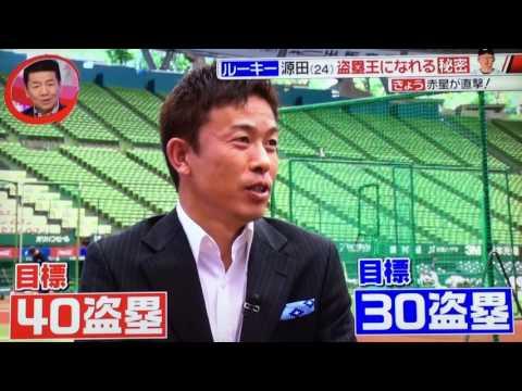 6/11 源田壮亮 Going!