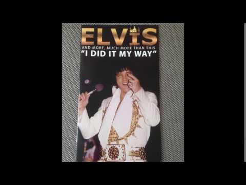 "247 Les inédits d'Elvis Presley by JMD, ""ELVIS in CONCERT en 1977"", épisode 247 !"