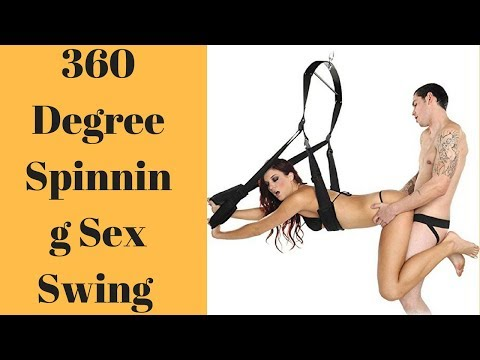 360 Degree Spinning Sex Swing reviews