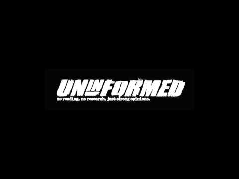 Uninformed - Mexican Donkey Show
