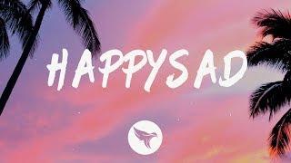 GOLDN - happysad (Lyrics)