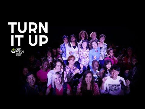 Gen Verde - Turn It Up