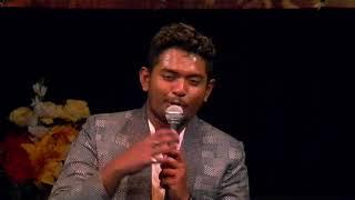 Download Medley of popular hindi & bengali songs by Shovan Ganguli @ WMBCA 2017 Durga Puja MP3 song and Music Video