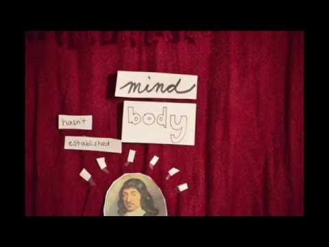 Descartes' Dualism of the Mind & Body