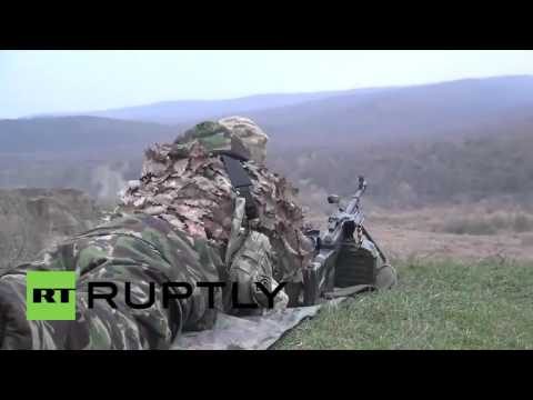 Russia: Counter-terrorism forces kill three militants in Dagestan shoot-out