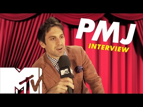 Scott Bradlee's Postmodern Jukebox Covers Interview | MTV