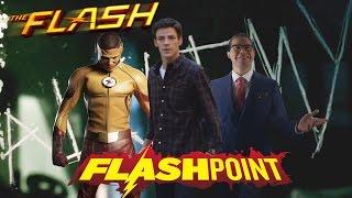 "Флэш: ""Трейлер 3-го сезона"" [Обзор] / The Flash"