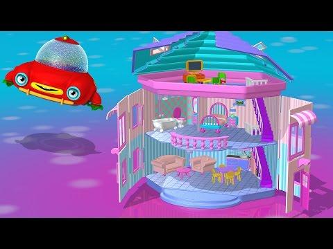 TuTiTu ของเล่น | บ้านตุ๊กตา