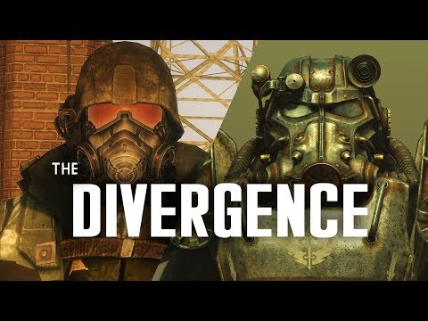 Fallout's Divergence: How to Solve Its Many Problems - Fallout Lore