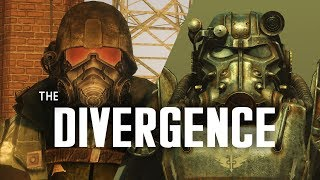 Fallout s Divergence How to Solve Its Many Problems - Fallout Lore