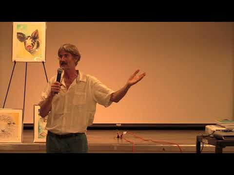 Will Tuttle: Healing Our World: A Deeper Look at Food