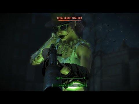 Fallout 4 #57:  True Robot Detective