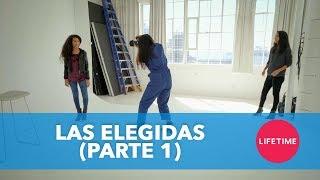QUIERO SER TOP MODEL: Las elegidas (Parte 1) - (Temp 1, Ep 1) | Lifetime Latinoamérica