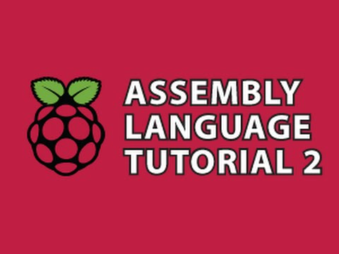 Assembly Language Tutorial 2