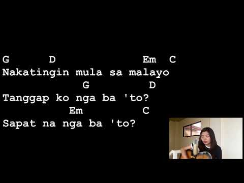 Patch Quiwa - Simula Pa Nung Una [Lyrics And Chords] Guitar Tutorial