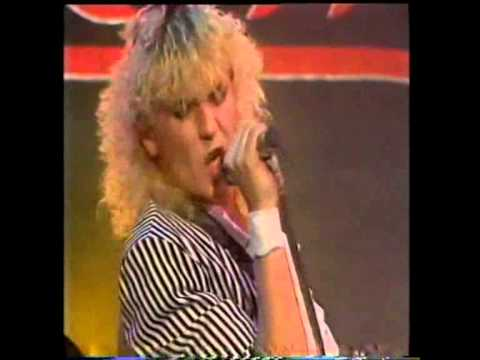 PRETTY MAIDS - Waiting for the time [Official Music Video] HQ mp3