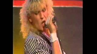Смотреть клип Pretty Maids - Waiting For The Time