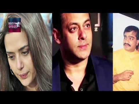 Bollywood & Underworld : How Salman Khan was Forced to do a  Film by Underworld