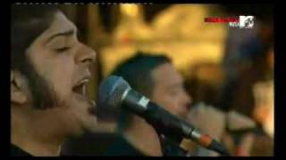 Billy Talent - Surrender (Live @Rock am Ring 2009)
