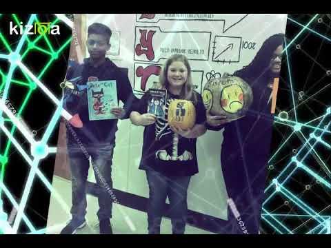 Kizoa Movie - Video - Slideshow Maker: STEM Early High School