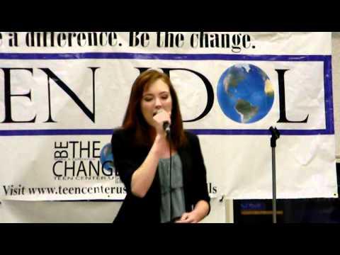 Elk Grove Teen Idol (Audition)