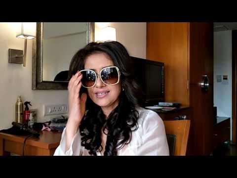 Exclusive | Interview | Manisha Koirala | Dear Maya |