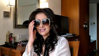 Exclusive   Interview   Manisha Koirala   Dear Maya  
