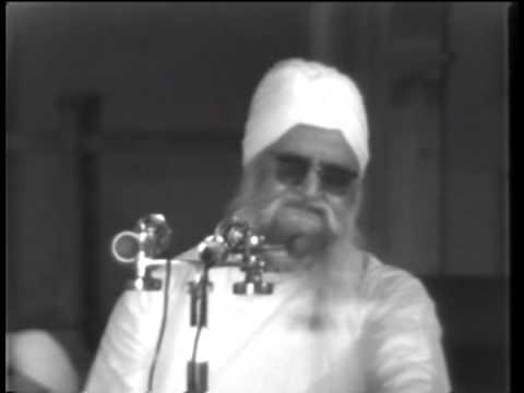 Sant Baba Isher Singh Ji Rara Sahib Wale