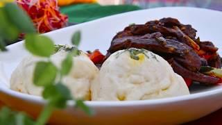 Tibetan Food Festival at High Ultra Lounge | Rooftop bar in Bengaluru