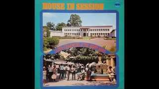 Lloyd Charmers & The Hippy Boys African Zulu - House in Session Pama Records