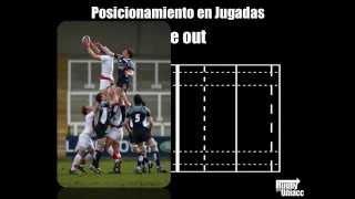 Coaching Rugby - Posicionamientos