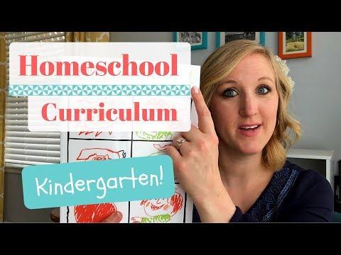 Kindergarten Homeschool Curriculum Picks | Affordable Homeschool!