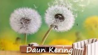 Daun kering by Nicky Ukur