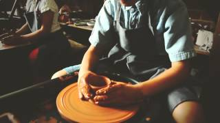 Курс обучения лепки для детей. Детские курсы по гончарному мастерству