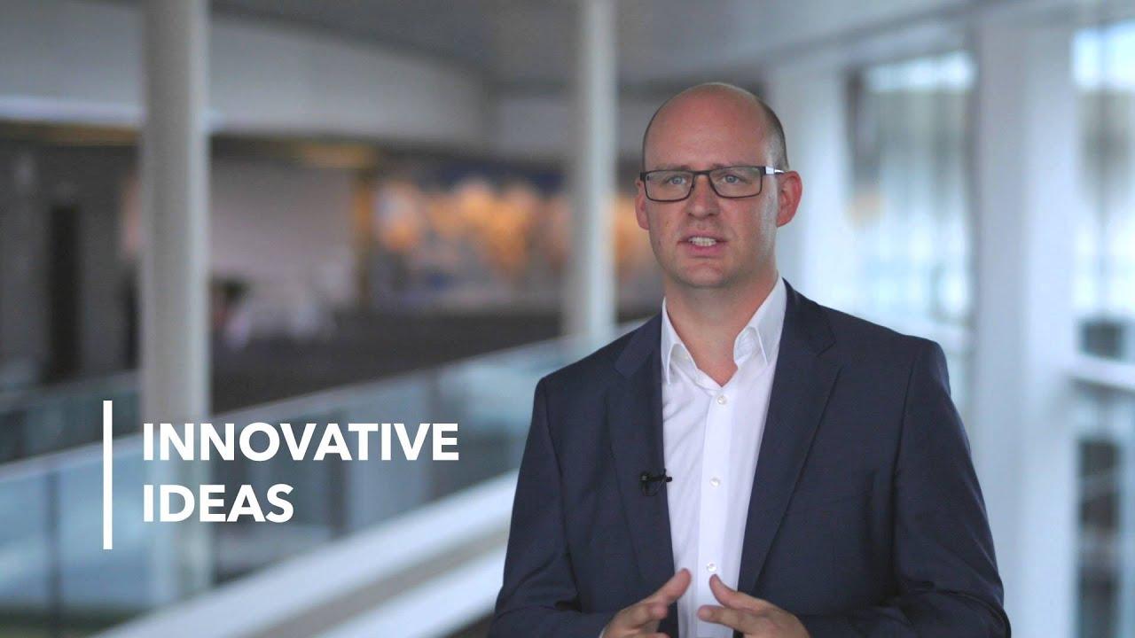 Download How Nestlé transformed recruitment into talent acquisition